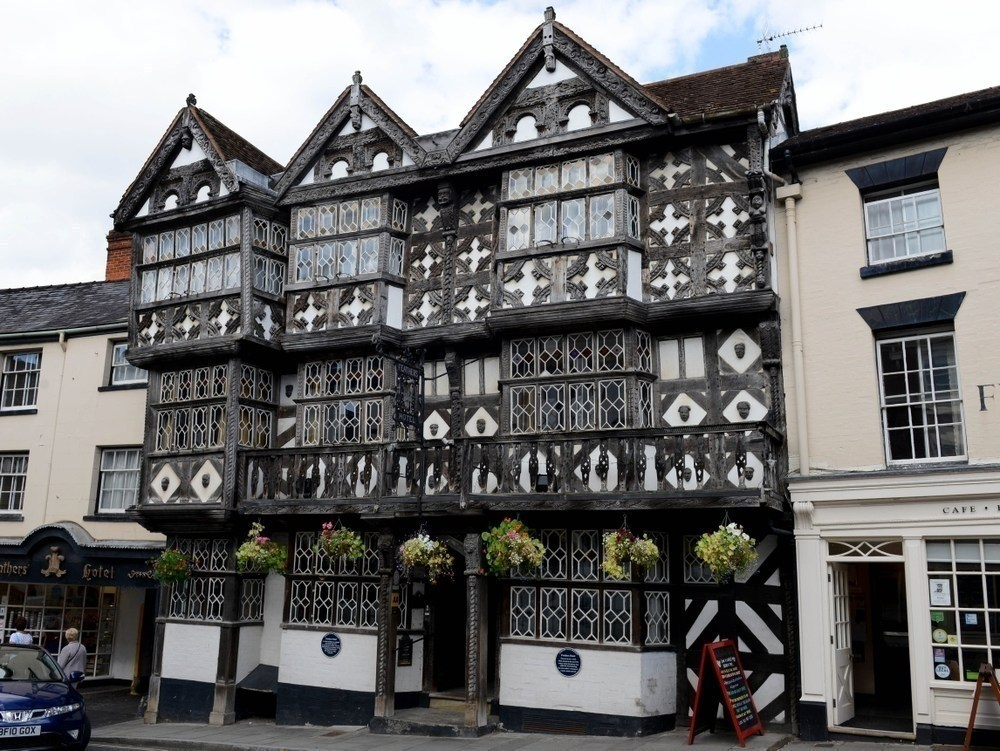 Crest Hotels expands with acquisition of Ludlow Hotel