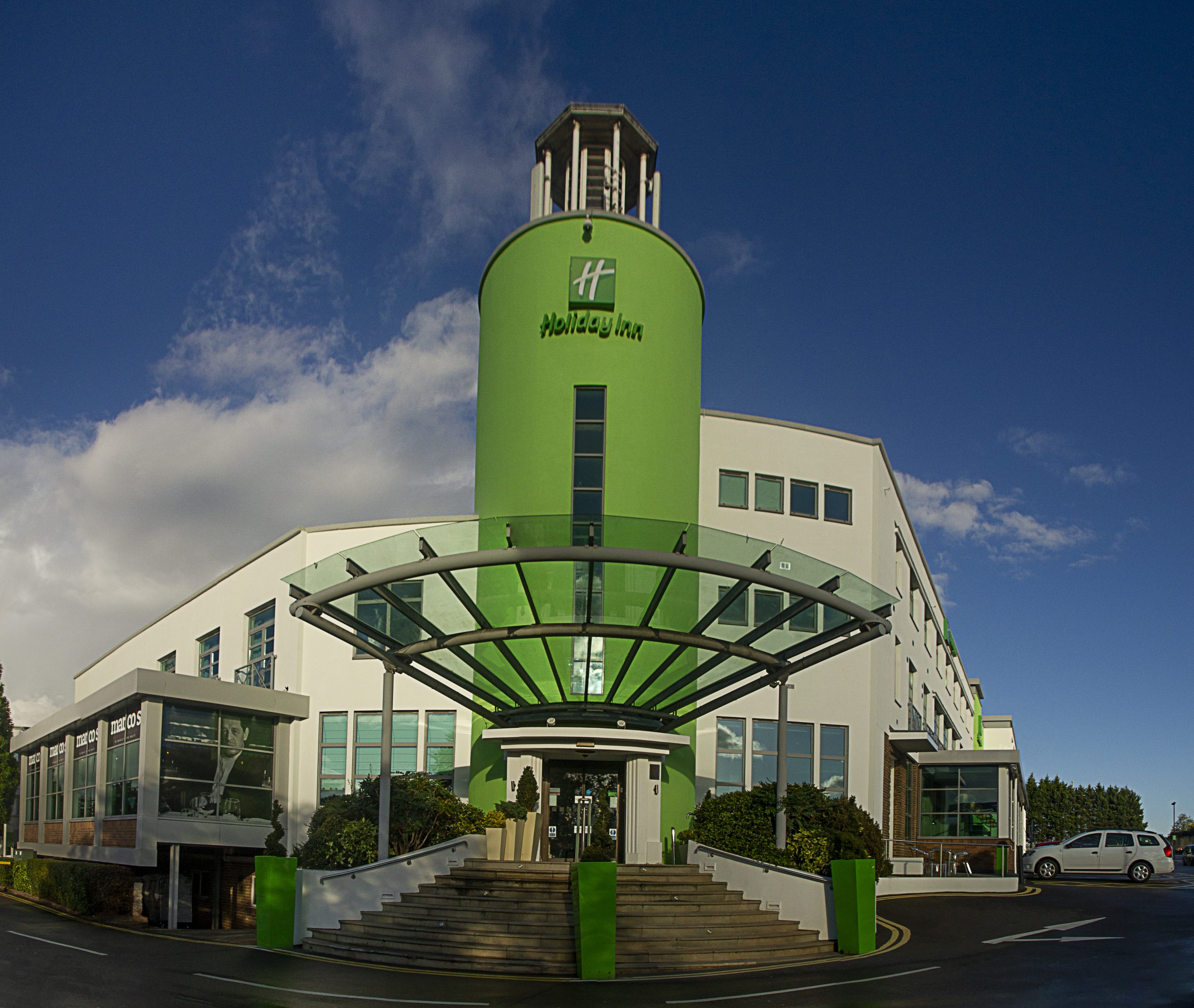 Crest Hotels Complete Sale of Holiday Inn, Birmingham Airport